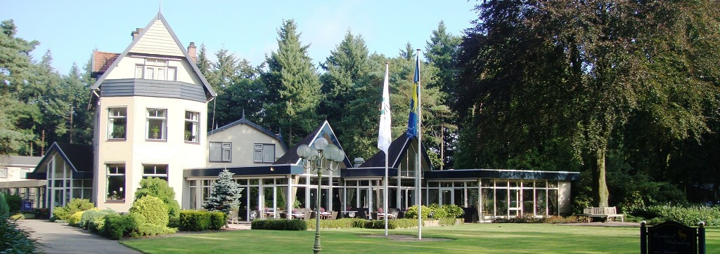 Landgoed Stakenberg, waar de NLP trainingen en de Doorbraak Coaching van SenSolid worden gehouden