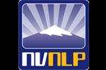 Het logo van de Nederlandse Vereniging van NLP (NVNLP).