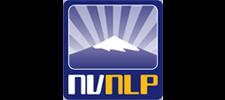 Het logo van de Nederlandse Vereniging van NLP (NVNLP)