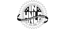 Het logo van de International Network for Humanistic Neuro-Linguistic Psychology (INHNLP)