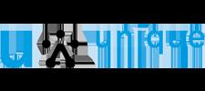 Het logo van Unique, klant voor verschillende coachingstrajecten bij SenSolid