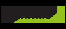 Het logo van de Bloomville, klant voor verschillende coachingstrajecten bij SenSolid.