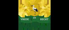 Het logo van Gemeente Den Haag, klant voor verschillende coachingstrajecten bij SenSolid