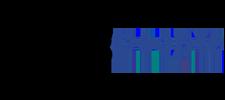 Het logo van USG People, klant voor verschillende coachingstrajecten bij SenSolid.