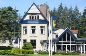 Landgoed Stakenberg, waar alle NLP opleidingen van SenSolid worden gegeven.