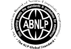 Het logo van de American Board of NLP (ABNLP).