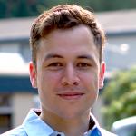 Jasper Knoester, Marketing Manager bij SenSolid